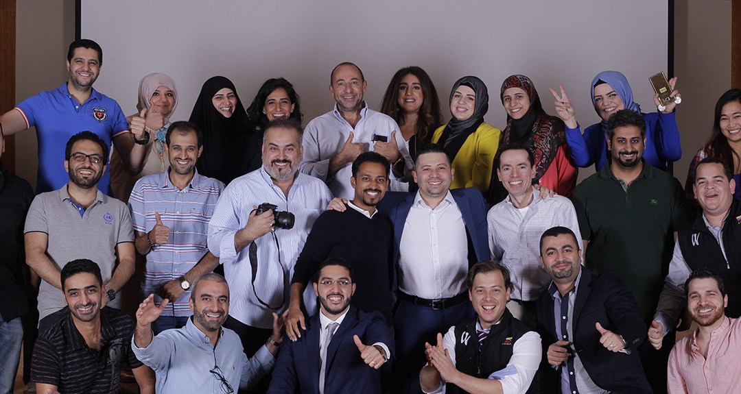 Kuwait 23 – 24 Septiembre de 2016