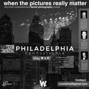 Curso Philadelphia