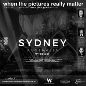 Curso Sydney