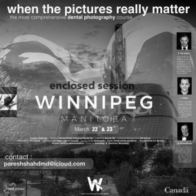 Curso Winnipeg