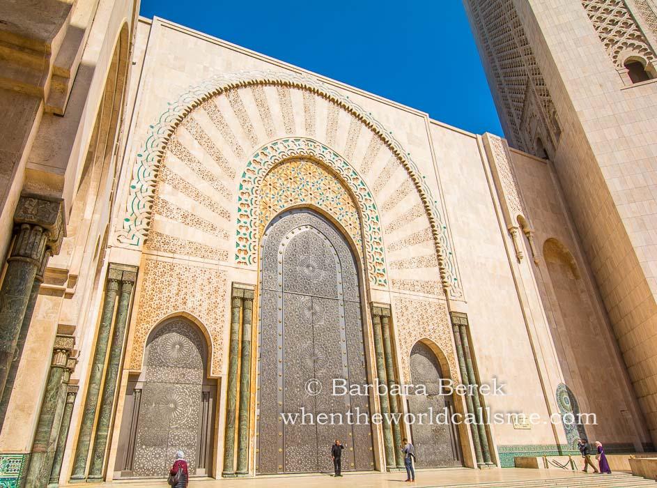 Casablanca DSC 3480 mini