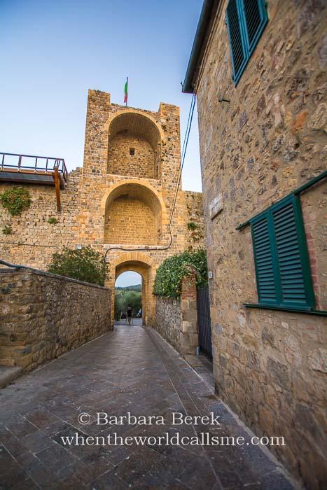 Monteriggioni DSC 2026 mini
