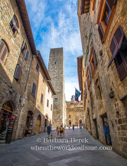 Torre Cugnanesi