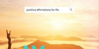 Positive affirmations for life