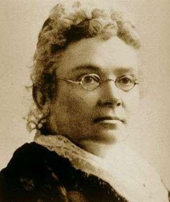 Emily Howard Stowe, médecin