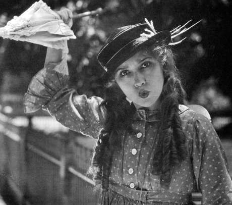 Mary Pickford in Film