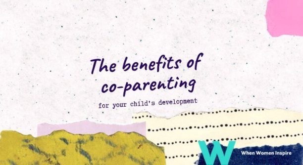 Sharing the load by co-parenting
