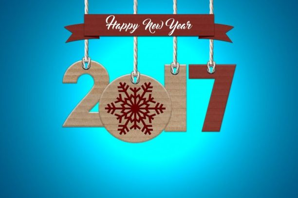 Are You Ringing in 2017 with the Resolution to Lose Weight?