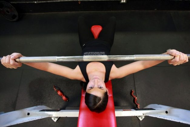 Fighting Gender Equality is Hard Work, Like Exercise