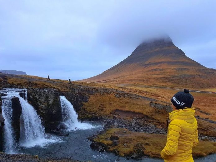 A Feminist Looks Ahead in Iceland