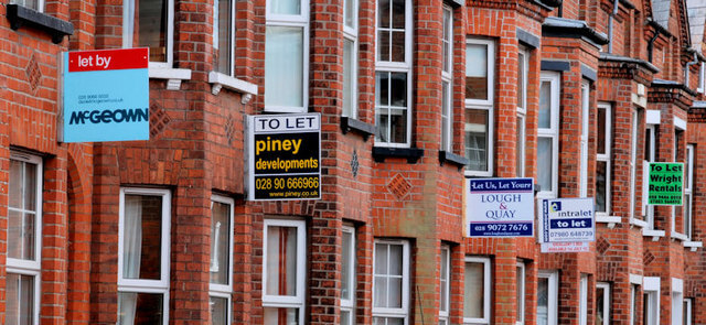 Rentals in Belfast
