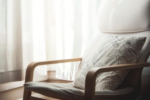 For your back health, choose quality furniture, from chairs to beds