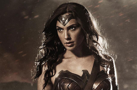 Feminist movie time with Gal Gadot