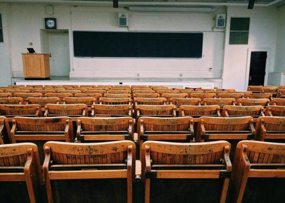 Attend class