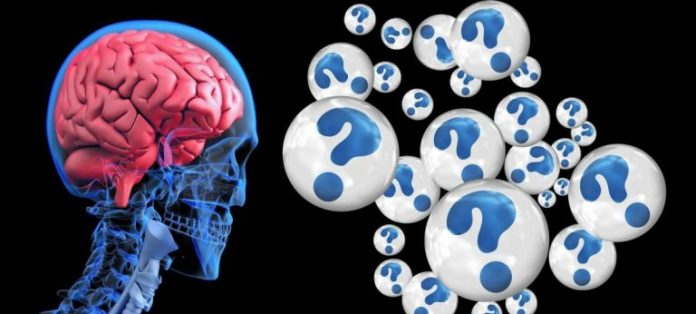 What are the signs of early onset dementia?