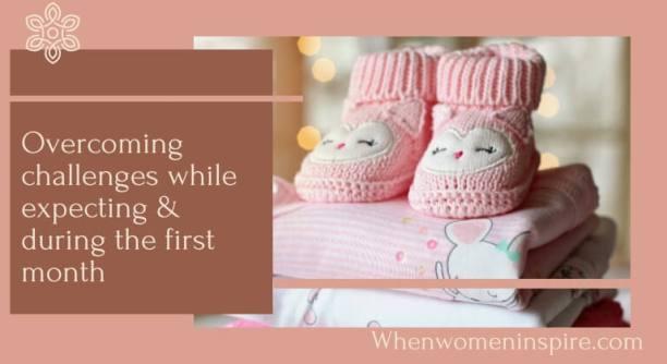 Role of motherhood
