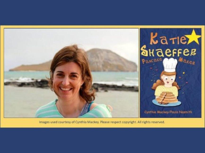 Jouer de façon créative, selon le message dans le livre de Katie Shaeffer
