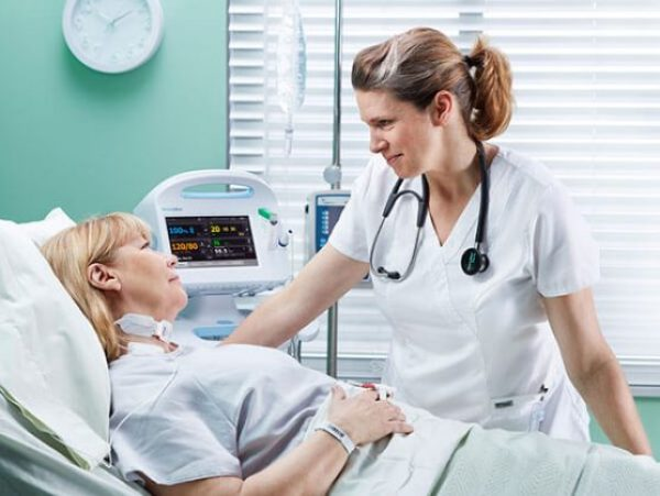 A career in nursing can help you achieve a work-family balance