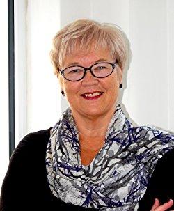 Sally Cronin blogs about elderly health care