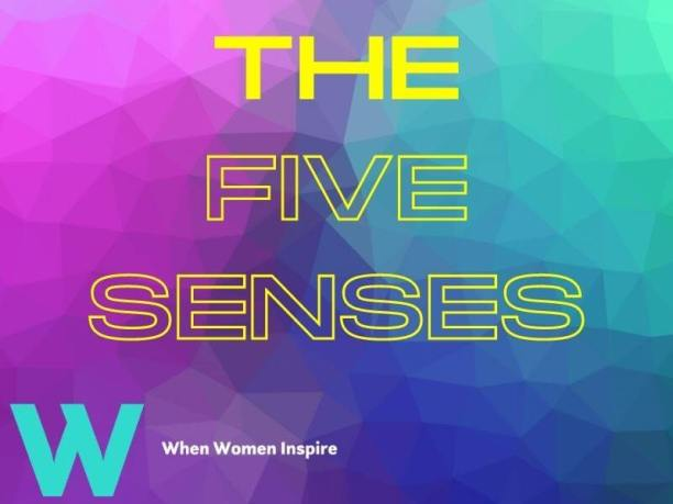 Our five senses protection