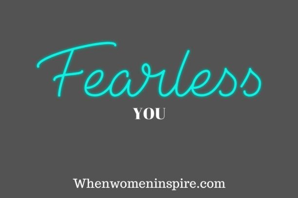 Fearless females at work