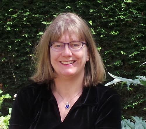 A joyful author
