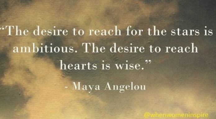 Maya Angelou poems and quotes