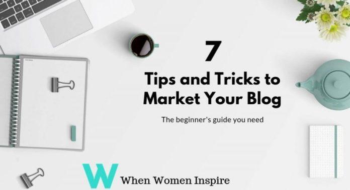 Digital marketing for beginners tips