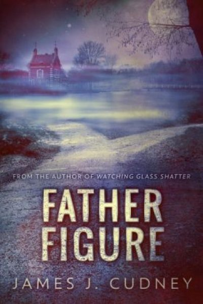 Book cover for the fictional Father Figure