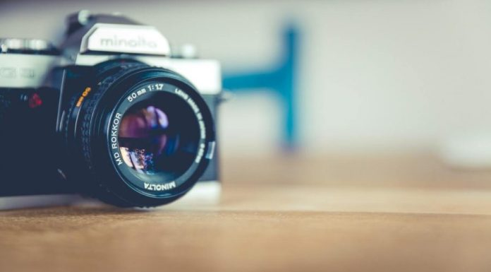 Pick a photography class using these tips