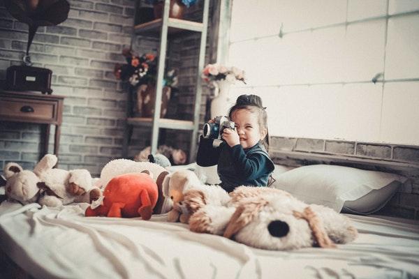 Nurturing Home for kids