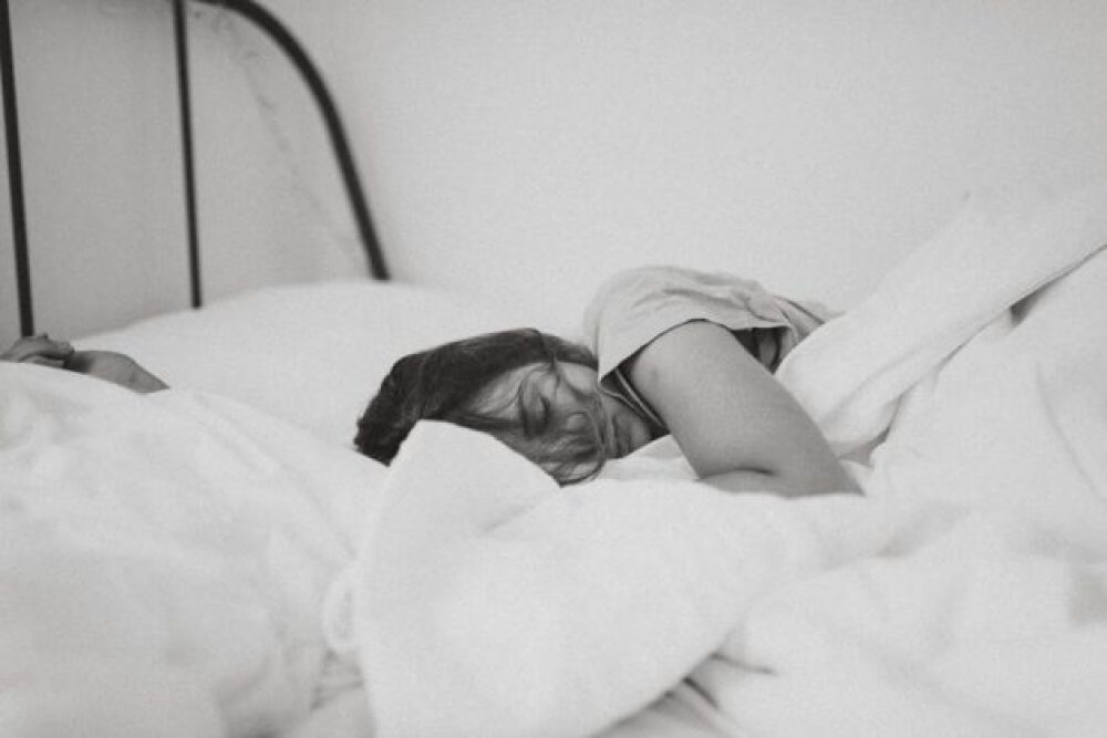Ways to cope with a chronic illness include getting out of bed to socialize