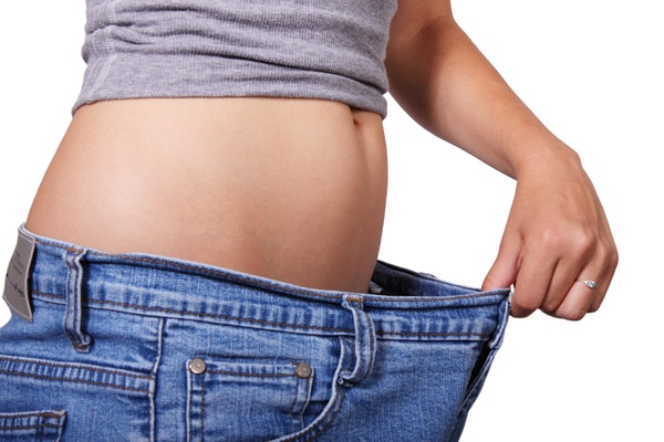 lose weight if you have PCOS