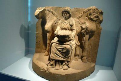 Epona Mother Goddess