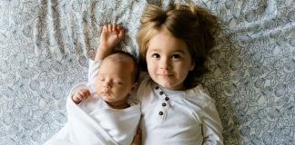 Care for baby's skin to prevent diaper rashes and more