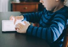 screen time limits