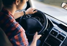 safe teen driving tips