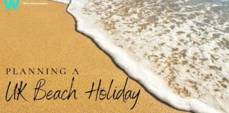 UK beach holiday planning guide