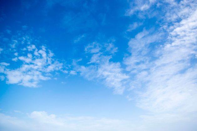 Travel across blue skies. Amelia Earhart did.