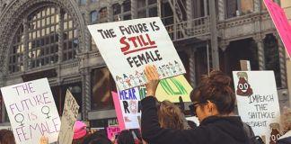 questions avec le féminisme