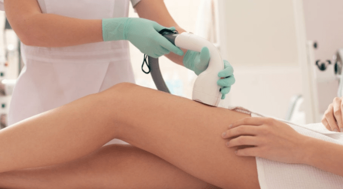 hair removal methods, such as laser treatment