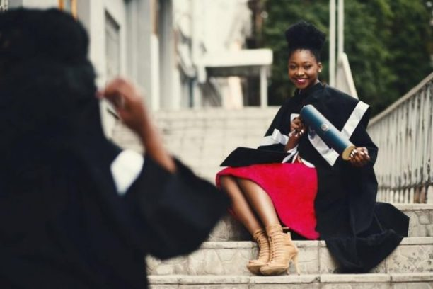 Surviving college like this woman is easier with these tips
