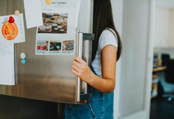 Tech influences fridges and more