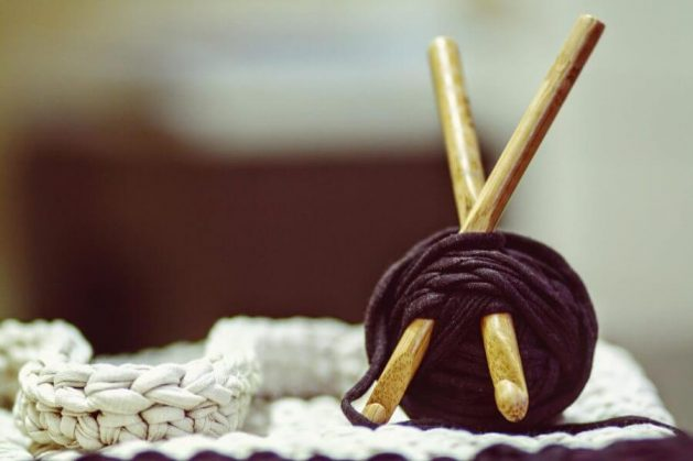 Make extra money knitting