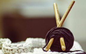 Make extra money knitting