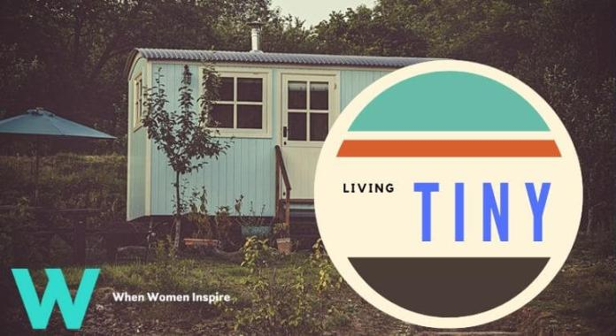 facts about tiny houses