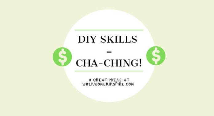 DIY to make money