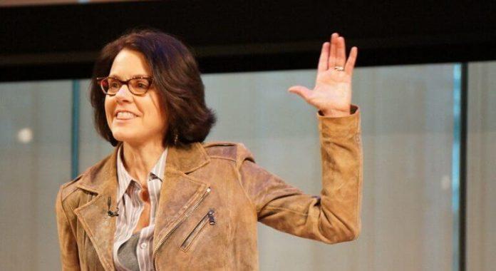 Women in marketing: Ann Handley