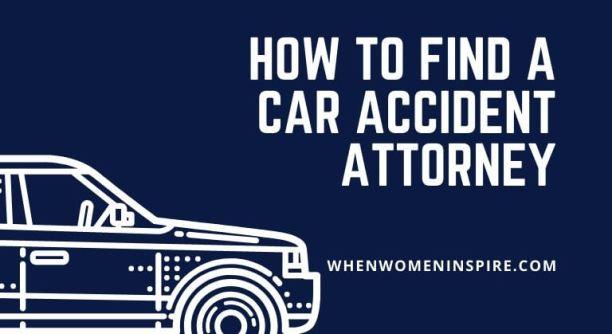 寻找车祸律师