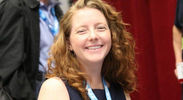 Women in marketing: Rhea Drysdale